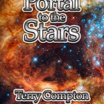 PORTAL TO THE STARS - 600 X 900