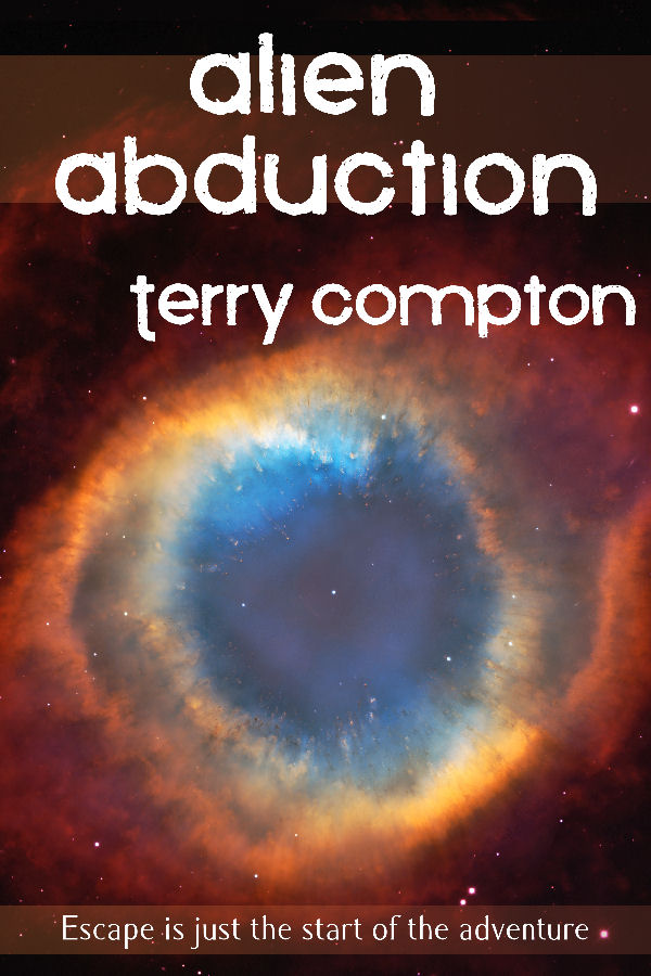 alien abduction - 600 x 900